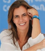 María Franco - General Director of the Foundation What Really Matters